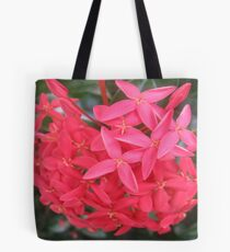 Nature's Bouquet! Tote Bag