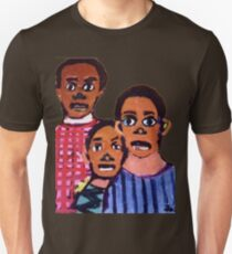 Different Drums T-Shirt by Josh version 2 T-Shirt