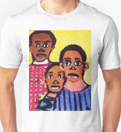 Different Drums  T-Shirt & Sticker by Joshua D. W. Broomfield T-Shirt