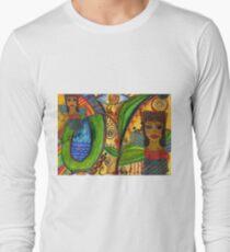 Love Angels T-Shirt Long Sleeve T-Shirt
