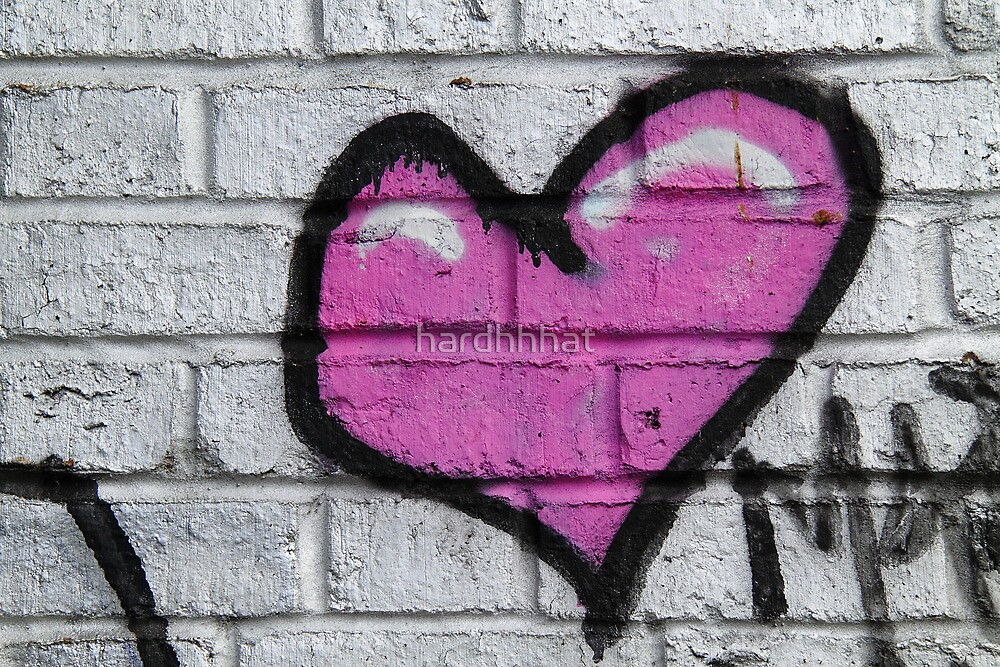Heart 4 Wendy 2 by hardhhhat