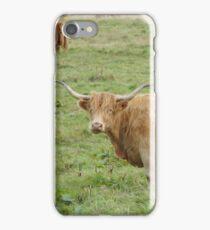 Heilan Coo iPhone Case/Skin