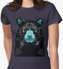 GTA V Bear Womens Fitted T-Shirt
