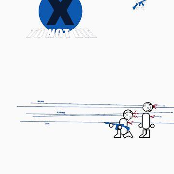 Press X NOW! by himynameischris