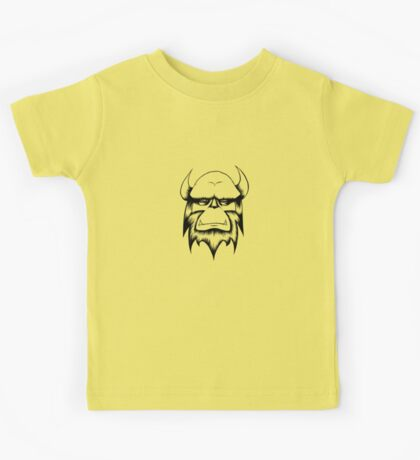Wise Old Boss Kids Clothes