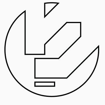 Beatwife Logo, Line. by wonderchild79