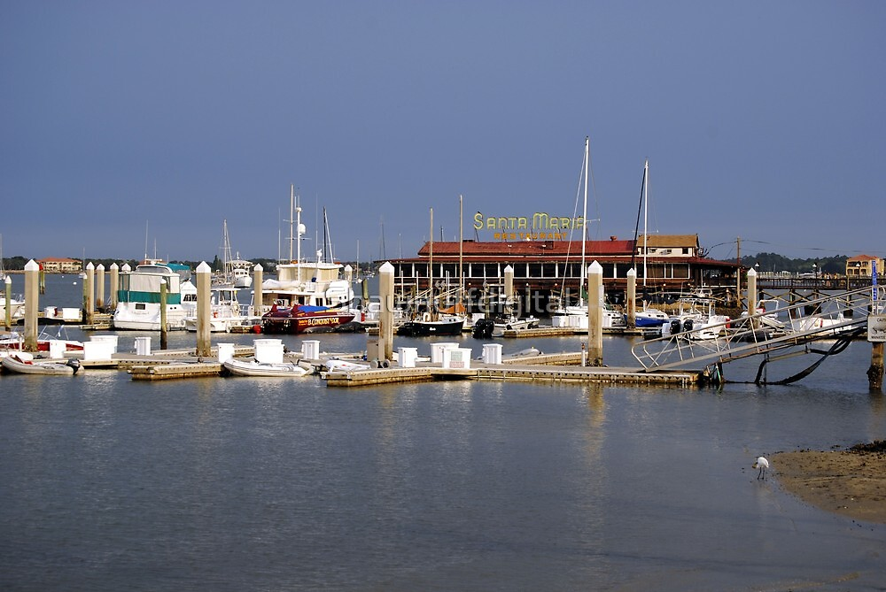 Santa Maria Marina by Shawnuffdigital