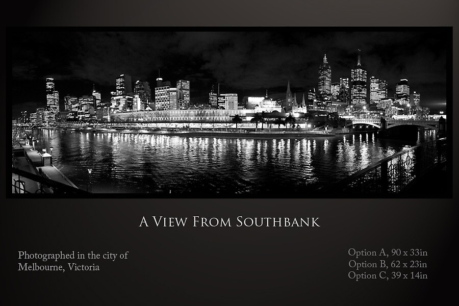 A view From Southbank by AaronLee