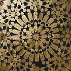 Moroccan Gold II by mindydidit