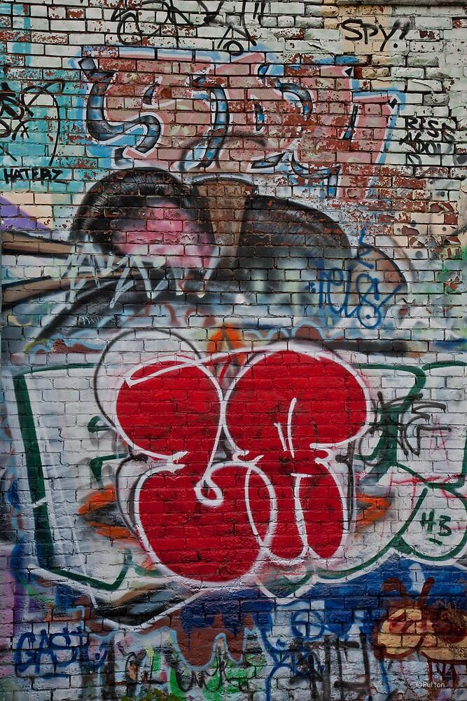 Street Art2 by BobSF