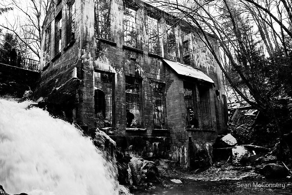 Wilson Carbide Ruins by Sean McConnery