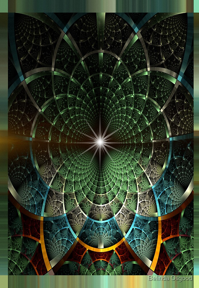 Complexity by Belinda Osgood