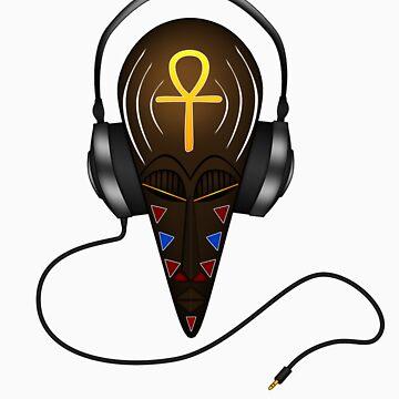 African Rhythms by amunra
