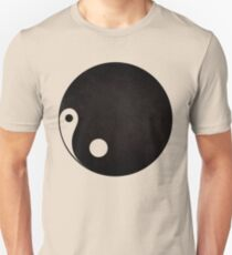 Too Much Yin Tshirt T-Shirt