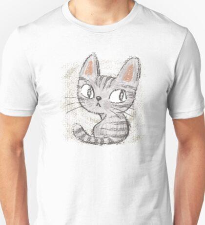 American Shorthair kitten T-Shirt