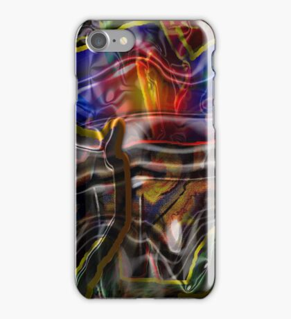 SILICON VALLEE iPhone Case/Skin