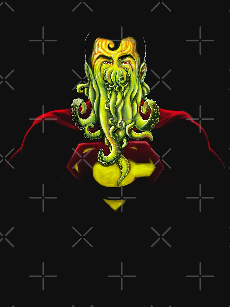 SuperCthulhu by 6amCrisis