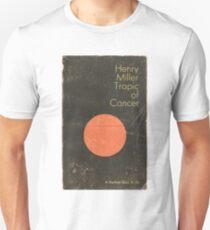 Camiseta ajustada Tropic