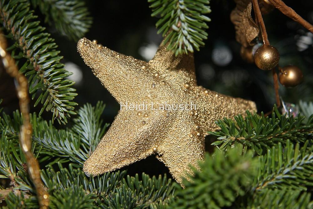 Happy Holidays... by Heidi Labusch