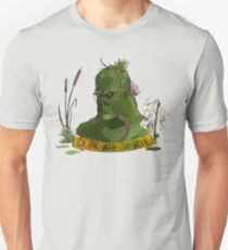 Be One With The Green Unisex T-Shirt