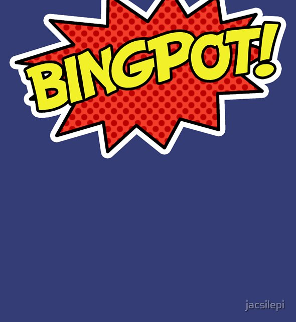 BINGPOT! by jacsilepi