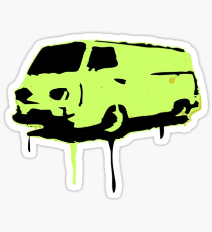 VanVan Sticker