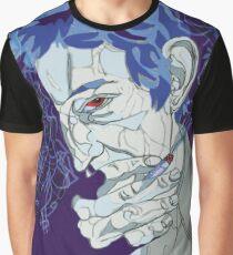 Serge Gainsbourg Graphic T-Shirt