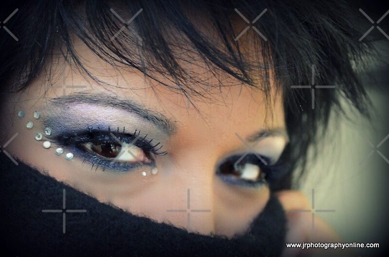 Georgia Giannaka....Your Eyes by fruitcake