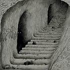 One Mile Below by Schlitzie