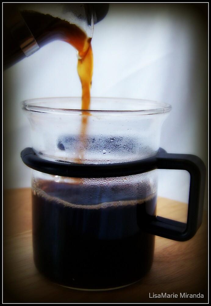Espresso by LisaMarie Miranda