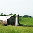 Virginia Barns by Purohit