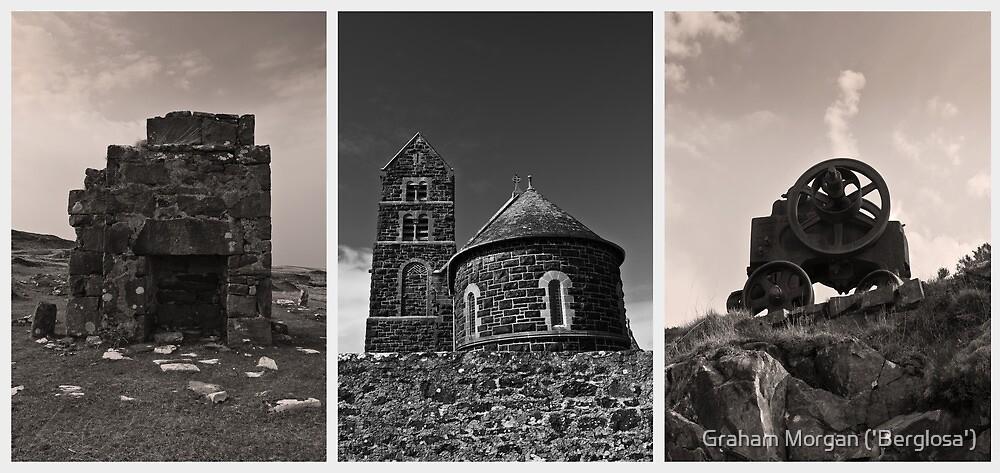 Isle Legacy by Graham Morgan ('Berglosa')
