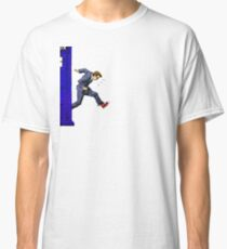 Doctor WHAH?!?! Classic T-Shirt