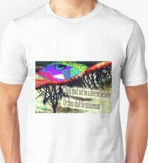 diverse Unisex T-Shirt