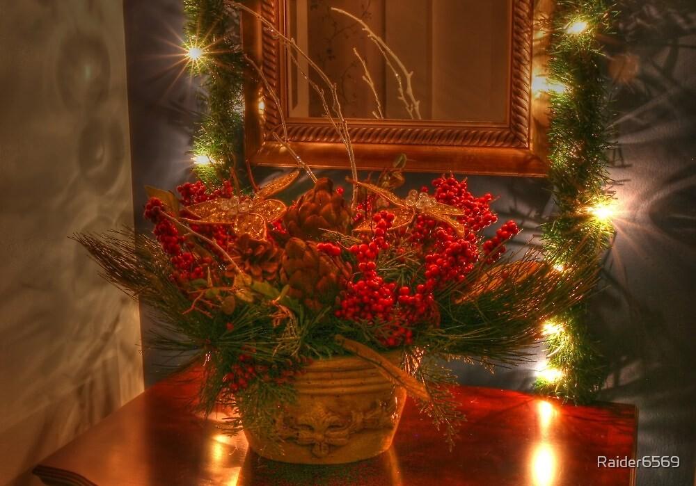 Merry Christmas by Raider6569