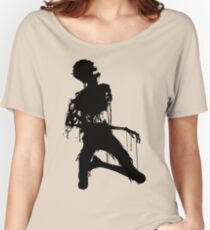 Decaying Zombie 4 Women's Relaxed Fit T-Shirt