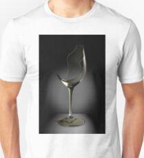 You Broke Me Unisex T-Shirt
