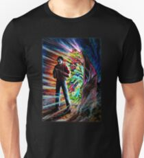 Timespace - Teaser Artwork Unisex T-Shirt