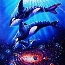 Children of the Stars - Planitoid by jyruff