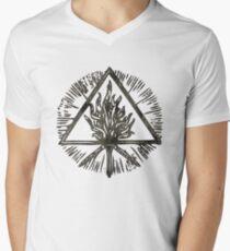 ANCIENT FIRE SYMBOL - the storm T-Shirt