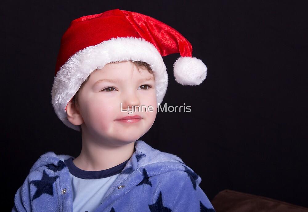 Dreaming Of Christmas by Lynne Morris