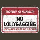Falkreath Municipal Ordinance by Eozen