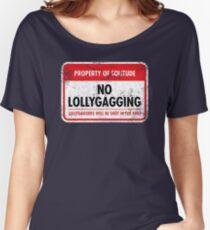 Solitude Municipal Ordinance Women's Relaxed Fit T-Shirt