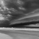 Storm Cell II by Jonathan Stacey