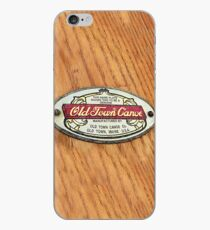 Old Town Canoe iPhone Case