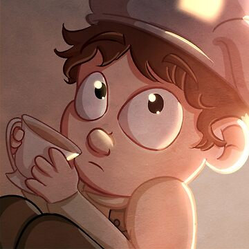Over the Garden Wall: Greg by immaplatypus