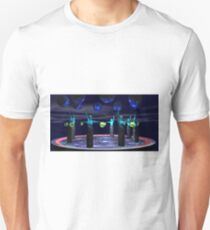 Statues Unisex T-Shirt