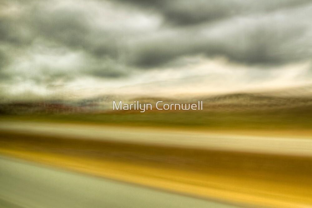 Niagara's Final Month by Marilyn Cornwell