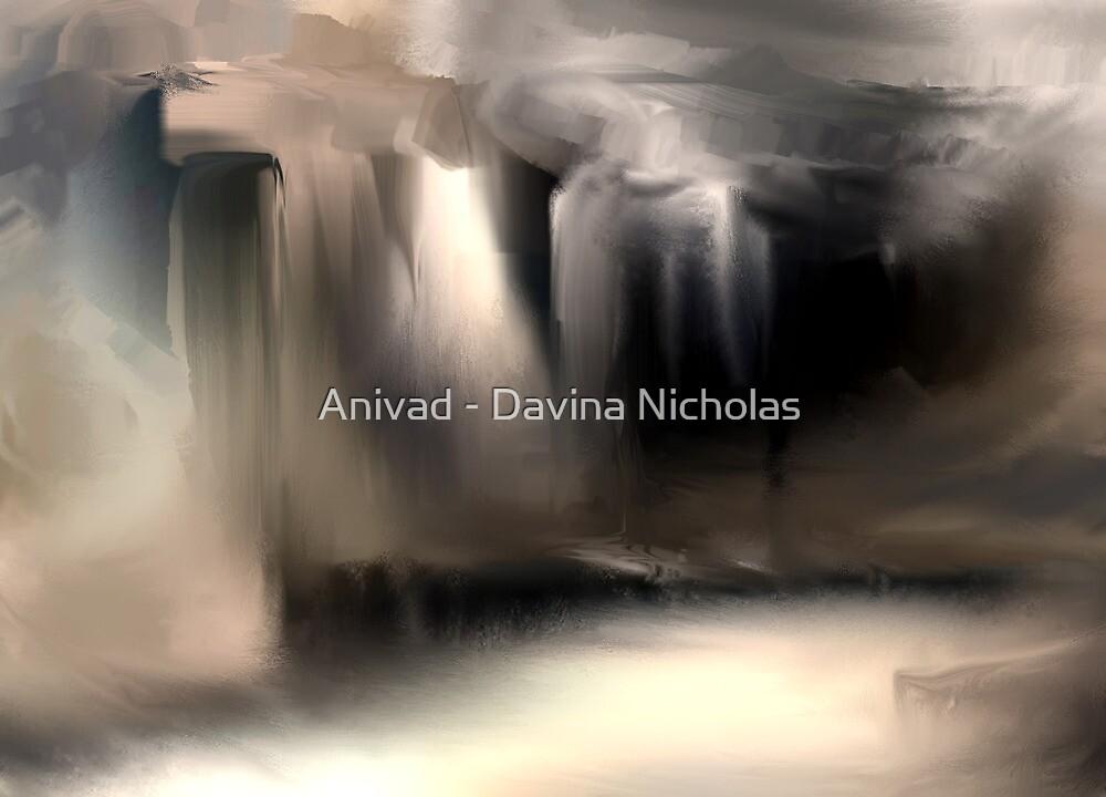 Moon Under Water by Anivad - Davina Nicholas