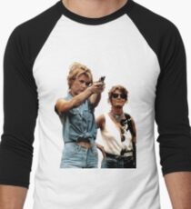 Thelma & Louise Men's Baseball ¾ T-Shirt